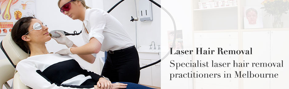 DermaCare - Laser Hair Removal