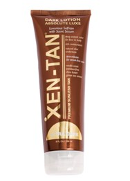 Xen Tan Dark Lotion Absolute Luxe