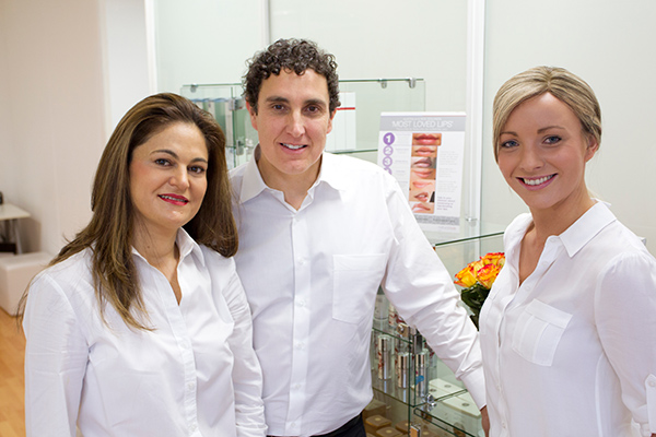 The Team at Dermacare
