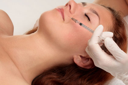 Anti-Wrinkle Injections cost per unit