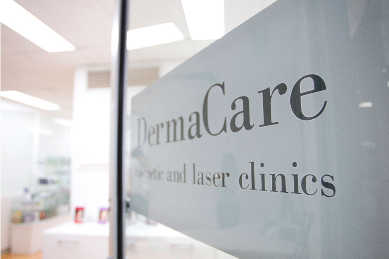Contact Us - Dermacare