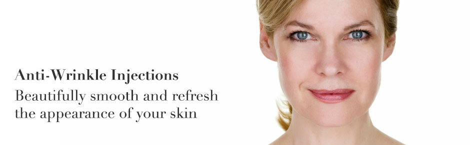 DermaCare - Anti Wrinkle Injections in Melbourne