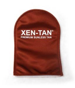 Xen Tan Deluxe Tanning Mitt