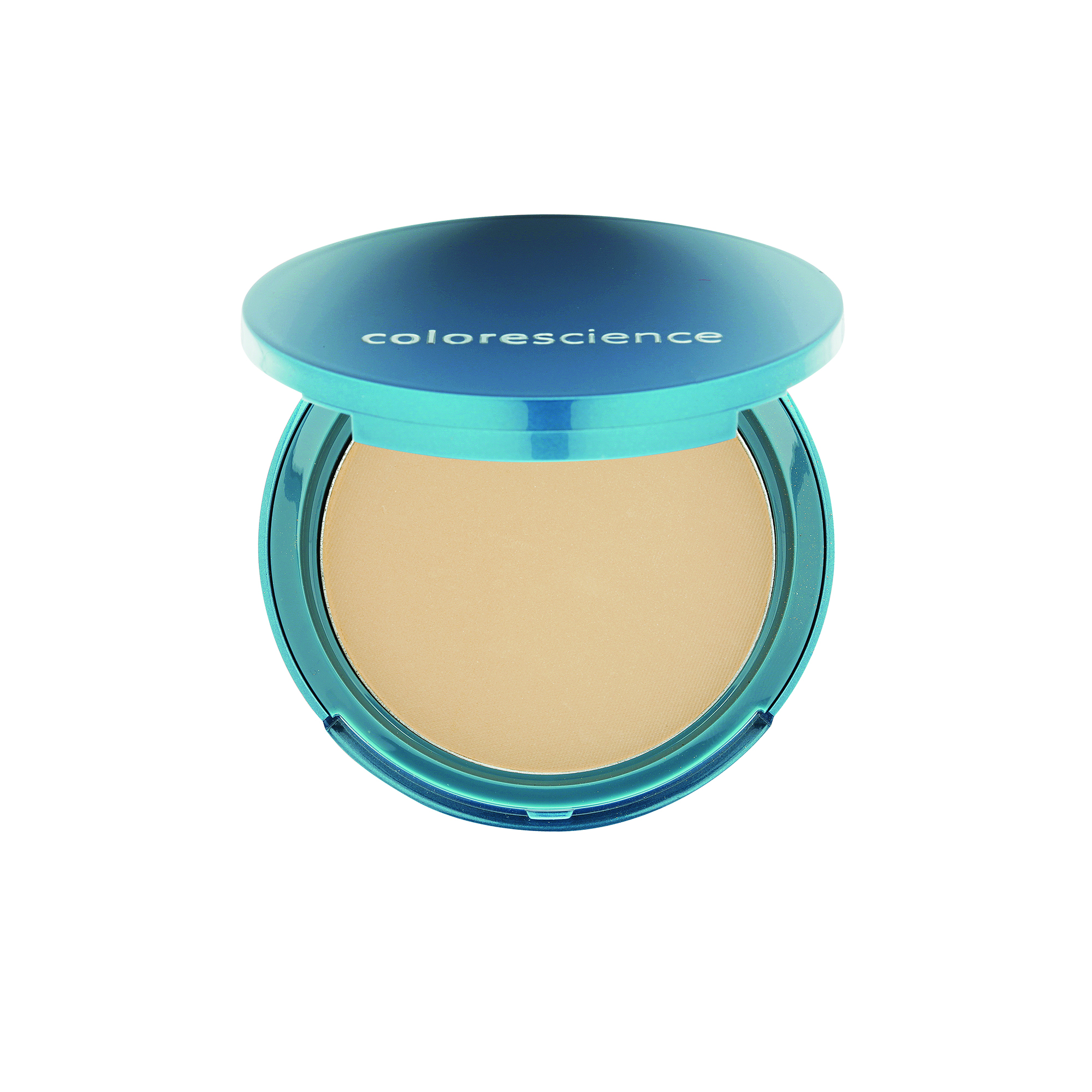 Colorescience Pressed Mineral Foundation Light Ivory