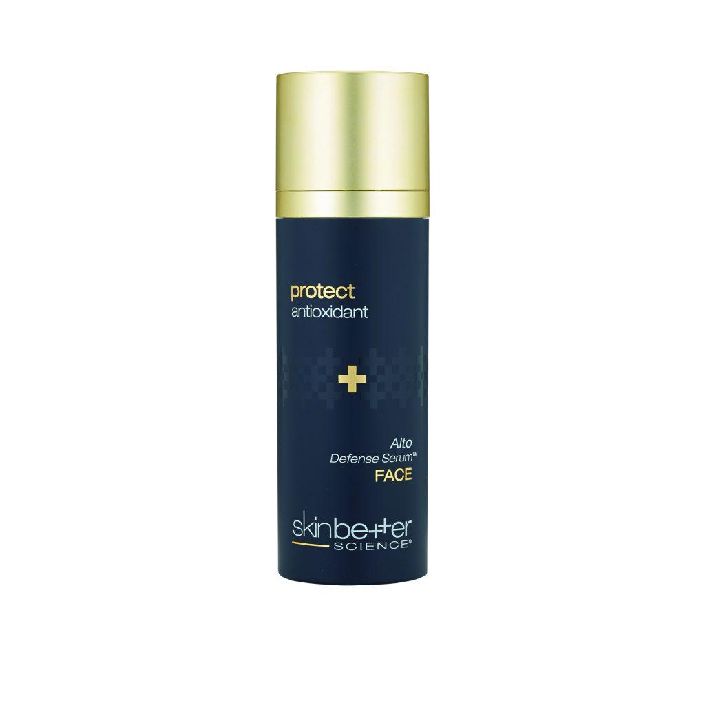 Skin Better Science Alto Defense Serum