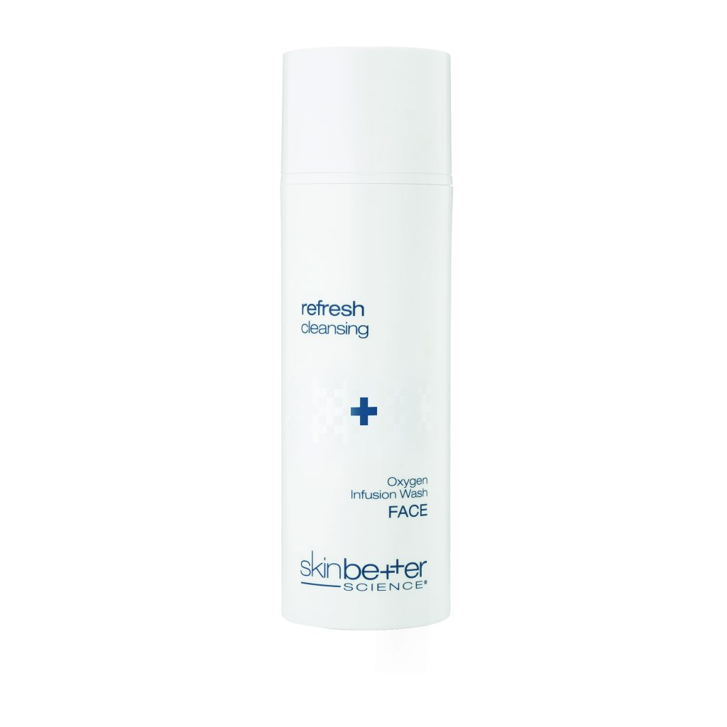 Skin Better Science Oxygen Infusion Wash