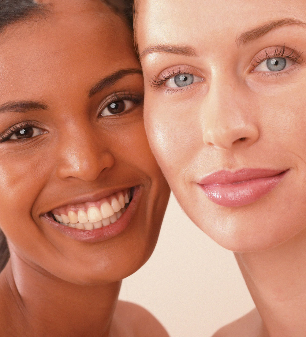 Laser Genesis treatment is revolutionary in how effective it is with no down time!